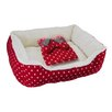 EZ Living Home Drowzzzy 3 Piece Polka Dots Gift Set