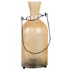 <strong>Glass Candle Holder</strong> by Blossom Bucket
