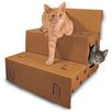 Imperial Cat Step 'N Play 3 Step Pet Stair