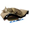<strong>Large Orca Whale Cardboard Cat Scratching Board</strong> by Imperial Cat