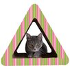 <strong>Imperial Cat</strong> Triangle Combo Recycled Paper Post
