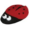 Cat 'n Around Lady Bug Catnip Toy