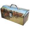<strong>Wild Horses Toolbox</strong> by Sainty International