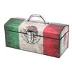 Sainty International Mexico Flag Toolbox