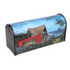 <strong>Hawaiian Hideaway Mailbox</strong> by Sainty International