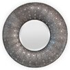 Three Hands Enthralling Wall Mirror