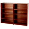 "<strong>Wildon Home ®</strong> 42.5"" Bookcase"