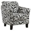 <strong>Wildon Home ®</strong> Scurry Decor Armchair