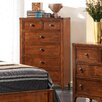 <strong>Wildon Home ®</strong> Vivon 6 Drawer Chest