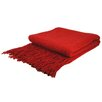 <strong>Pur Modern</strong> Krisel Cashmere Blend Throw