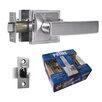 DSD Group Constructor® Prime™ Premium Designer Passage Door Lever Set