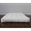"Bio Sleep Concept Sublime Natural 8"" Latex Core Futon Mattress"