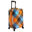 "<strong>Loudmouth Luggage</strong> Microwave 22"" Hardsided Carry-On Spinner Suitcase"
