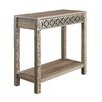 OSP Designs Helena Console Table