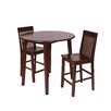 OSP Designs Westbrook Pub Table Set