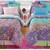 Royale Linens Garden Party Bed in a Bag Set