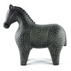 <strong>Ceramic Horse Statue</strong> by Timbergirl