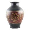 Timbergirl Hand Thrown Terracotta Decorative Vase