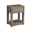 Timbergirl 1 Drawer Nightstand