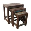 <strong>3 Piece Nesting Tables</strong> by Timbergirl