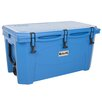 Grizzly Coolers 75 Qt. RotoMolded Cooler