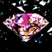 "<strong>""Diamonds Are Forever"" Graphic Art on Canvas</strong> by Salty & Sweet"