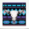 "Crush Collective ""Western Wear"" Canvas Art"