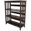 ORE Furniture Lauren Bookcase