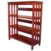"""<strong>ORE Furniture</strong> 36"""" Bookcase"""