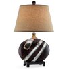 """ORE Furniture Kukui 28.5"""" H Table Lamp with Empire Shade"""