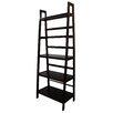 "ORE Furniture 5 Tier Ladder 62"" Shelf Bookcase"