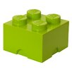 <strong>Storage Brick 4 Toy Box</strong> by LEGO by Room Copenhagen