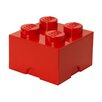 LEGO by Room Copenhagen Storage Brick 4 Toy Box