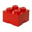 LEGO by Room Copenhagen Storage Brick 4 Toy Box