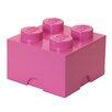 LEGO by Room Copenhagen Friends Storage Brick 4 Toy Box