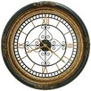 "<strong>Howard Miller®</strong> Oversized 37"" Rosario Gallery Wall Clock"