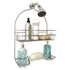 <strong>Fluid Shower Caddy</strong> by Better Bath