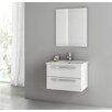 """ACF Bathroom Vanities Dadila 24"""" Vanity Set"""