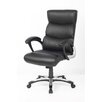 <strong>Heritage High-Back Executive Office Chair with Arms</strong> by Furniture Design Group