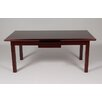 Furniture Design Group Brunswick Writing Desk with Drawer