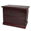 <strong>Brunswick 2-Drawer  File</strong> by Furniture Design Group
