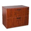 Furniture Design Group Gulfport 2-Drawer  File