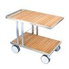OASIQ Grace Bar Serving Cart