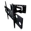 """<strong>Mount-it</strong> Articulating/Tilting/Swivel Wall Mount for 32"""" - 60"""" LCD/Plasma/LED Screens"""