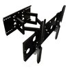 "<strong>Mount-it</strong> Dual Arm Articulating TV Wall Mount for 32"" - 60"" LCD/LED/Plasma Screens"