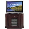"Boulder 47"" Highboy Corner TV Stand"