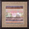 <strong>Pretty in Pink I by W. Green-Aldridg Framed Graphic Art</strong> by Art Effects