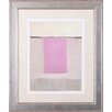 <strong>Art Effects</strong> Twilight II by Caroline Gold Framed Painting Print