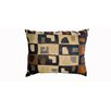 <strong>Kuba Cushion</strong> by Everest