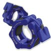 Body Solid Lock Jaw Pro-Style Olympic Collars (Set of 2)